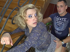 Susanna&Connor nasty mature action